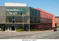 Salford Innovation Park